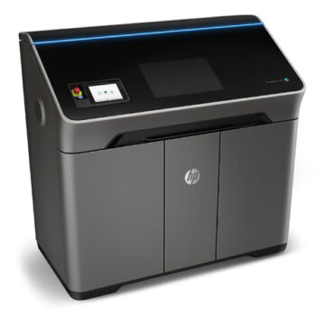 HP Mulit Jet Fusion 3D Drucker